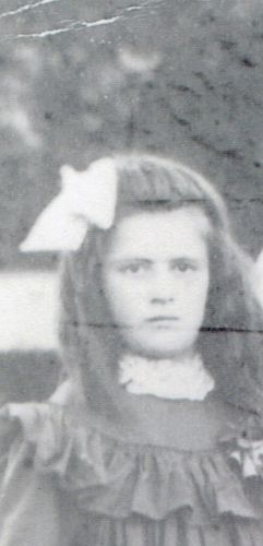 Lucy Kathleen Silver