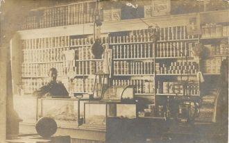 General Store, Dalton, Kansas