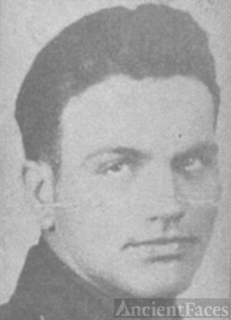 Peder Benjamin Taylor