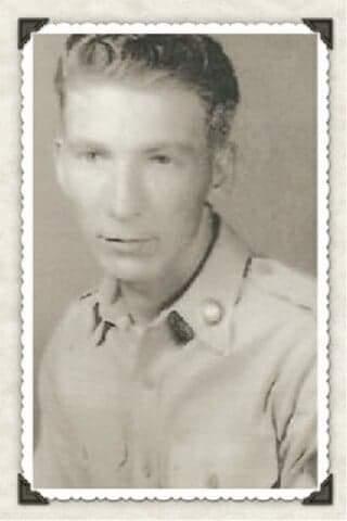 Mack Gann 'Mike' Cooper Jr