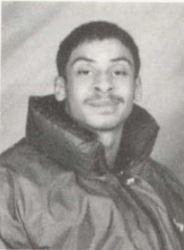 J. Santana - Linden High School 1997