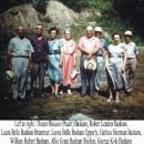 Basham Family Picnic