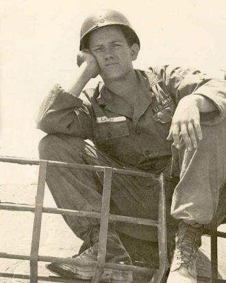 Specialist Bobby D. Lamb