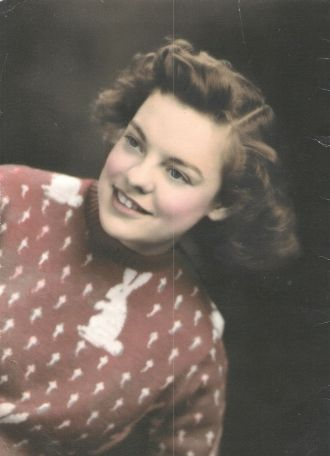 Marion Therese (Kriege) Doss