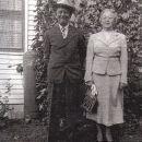 Theodore & Fanny Meta (Janssen) Roos, 1940