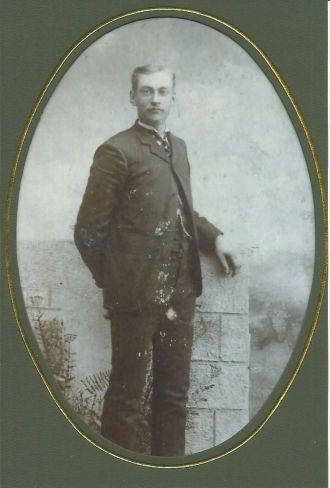 Charles Henry Warn