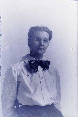 Jennie Austin