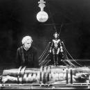 Metropolis movie from 1927
