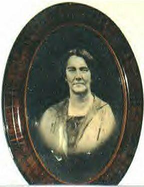 Dorothy Colvin, Virginia
