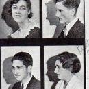 James Hall and 1932 Galileo High, San Francisco