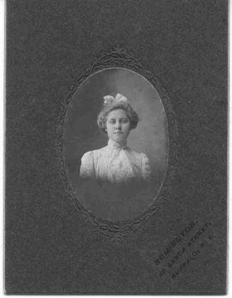 Belle Ann Hayden