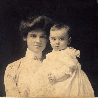 Eva Shipman & Catherine Bowles