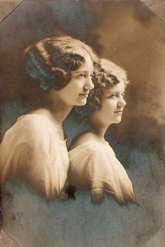 Thelma & Marie Lyman