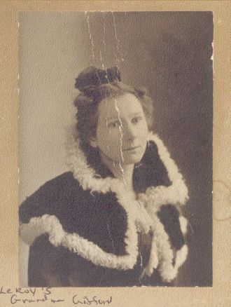 A photo of Harriet  (Rose) Gifford