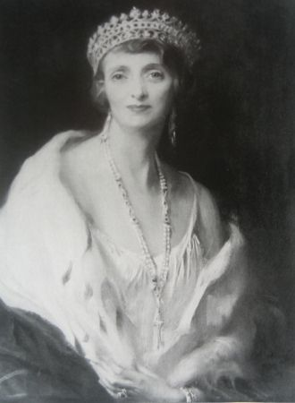 Irene Mountbatten Marchioness of Denison Carisbrooke, Marchioness of Carisbrooke