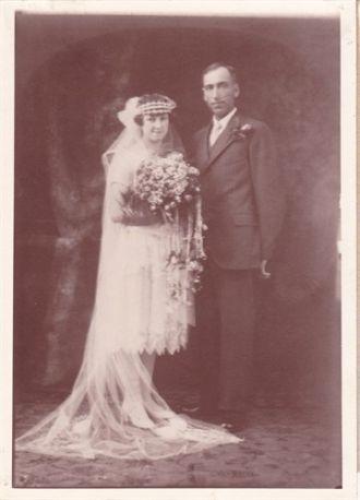 Neoda Clara Gross & Milton Cooper