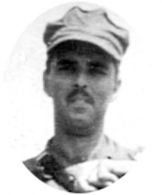 A photo of Robert Allen Farrar