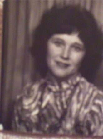 R L Smothers' Aunt