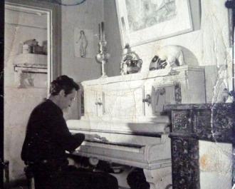 Gilbert Corsia