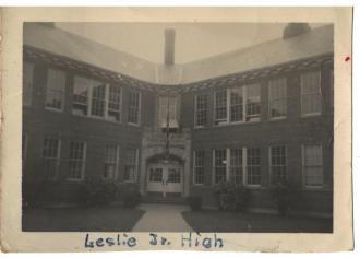 Leslie Jr. High School
