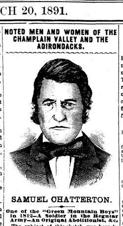 Samuel Chatterton