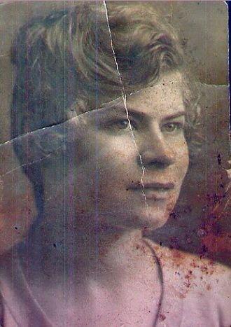 Elsie  Allenby