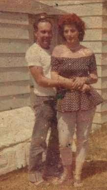 Lee and Katherine Walker, the early years