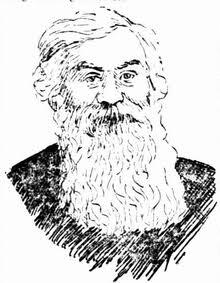 Captain Hansford Ward