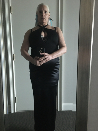 Mrs. Rhonda Carol ( Nelson ) Parsneau age 52.5