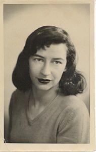 A photo of Nan Doyle