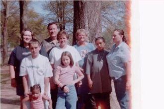 armistead family