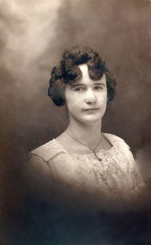 Mary Beatrice Fowers Dangerfield