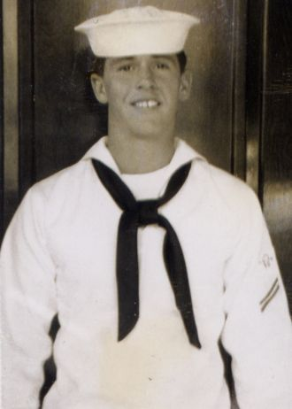 Submarine School Gradutation