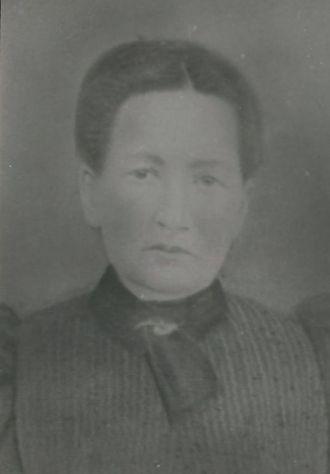 Annie E. Edmonds