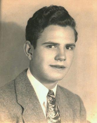 Hugh Edward Webb, Sr