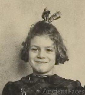 Sophia deGroot