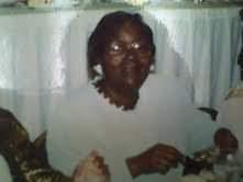 Margaret B Lanier