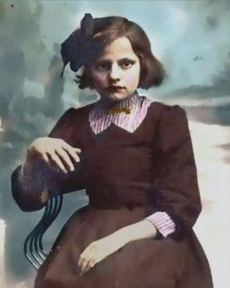Verena Ruth nee Baughman Harbeson