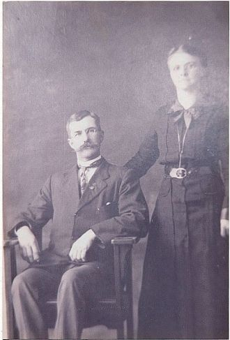 Story Randle Smith and wife Anna Jane Carr