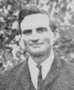 Harvey O. Wilson