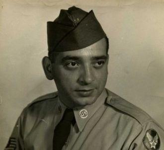 A photo of Mike Gianiodis