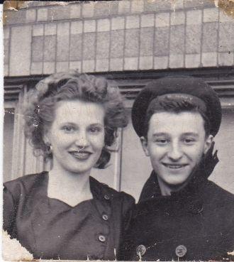 Kasmira M Behrens & Richard Markiewicz