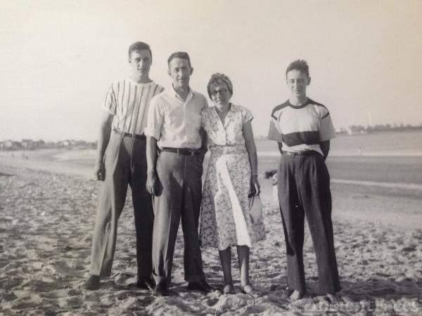 Pombrio family