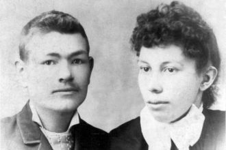 William & Lydia Oppelt