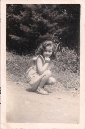Ruth A Martz Thompson