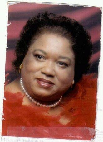 Margaret G Jefferson