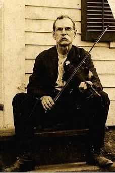John Severin Rabitaile