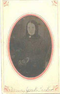 Frances (York) Crabb