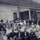 Key Family House & Family