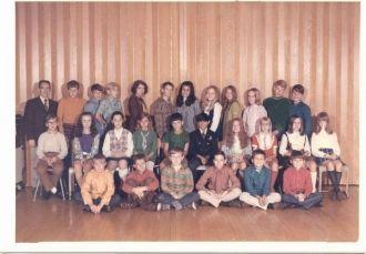 Burton Elementary